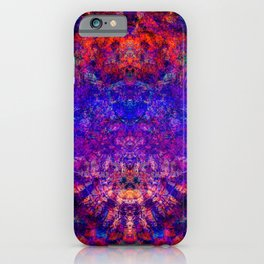 Love Portal to Jimi Hendrix iPhone Case