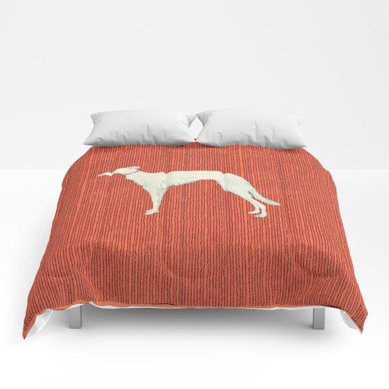 Blondie II Comforters