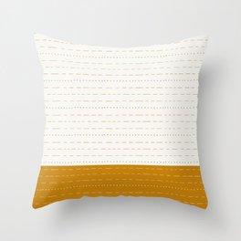Coit Pattern 56 Throw Pillow