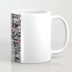 Comfortable Ambiguity (P/D3 Glitch Collage Studies) Mug