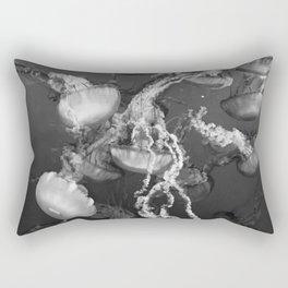 Jellyfish 2 Rectangular Pillow