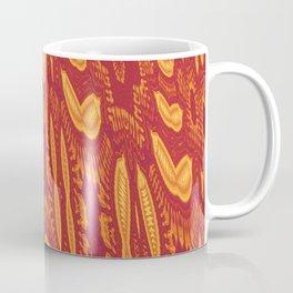 Fractal Abstract 57 Coffee Mug