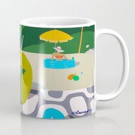 GLOBO COOKIES IN RIO Coffee Mug