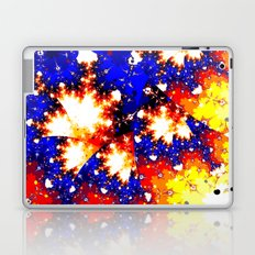 the sparkle of the stars Laptop & iPad Skin