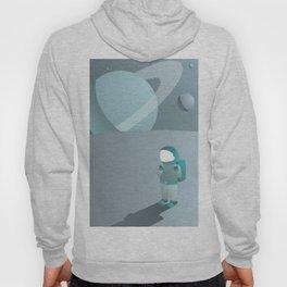 Space Man Hoody