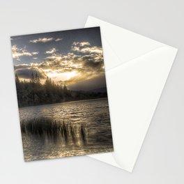 Loch na h-Àirde Stationery Cards