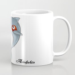 Adolphin  Coffee Mug