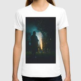 Pyromaniac T-shirt