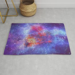 Heart of Universe Rug