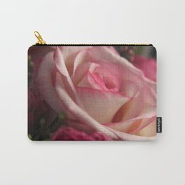 Rose 3 Carry-All Pouch