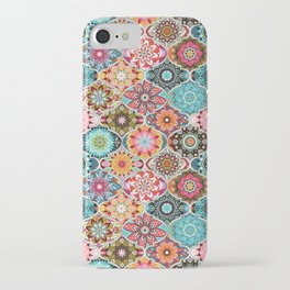 Bohemian summer iPhone Case