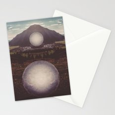 Ocean Islands Stationery Cards