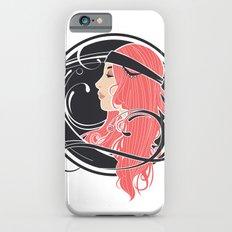 Art Nouveau Goddess iPhone 6s Slim Case