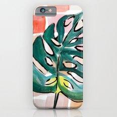 Golden Girl iPhone 6s Slim Case