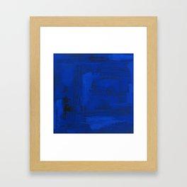 No. 35 Framed Art Print