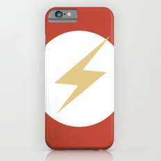 The Flash Vector Logo iPhone 6s Slim Case