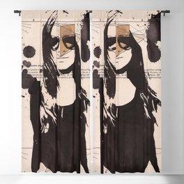 Andrea Blackout Curtain