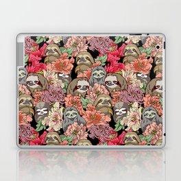 Because Sloths Laptop & iPad Skin