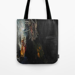 Dreaded Tote Bag