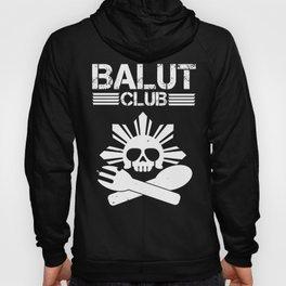 Balut Club Hoody