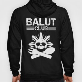 Balut Club Hoody