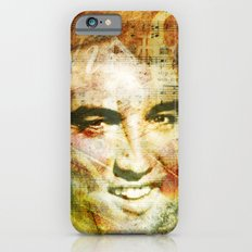 Elvis Presley - Vintage Style -  Slim Case iPhone 6s