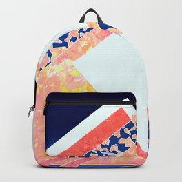 Frisos y Celosias Backpack