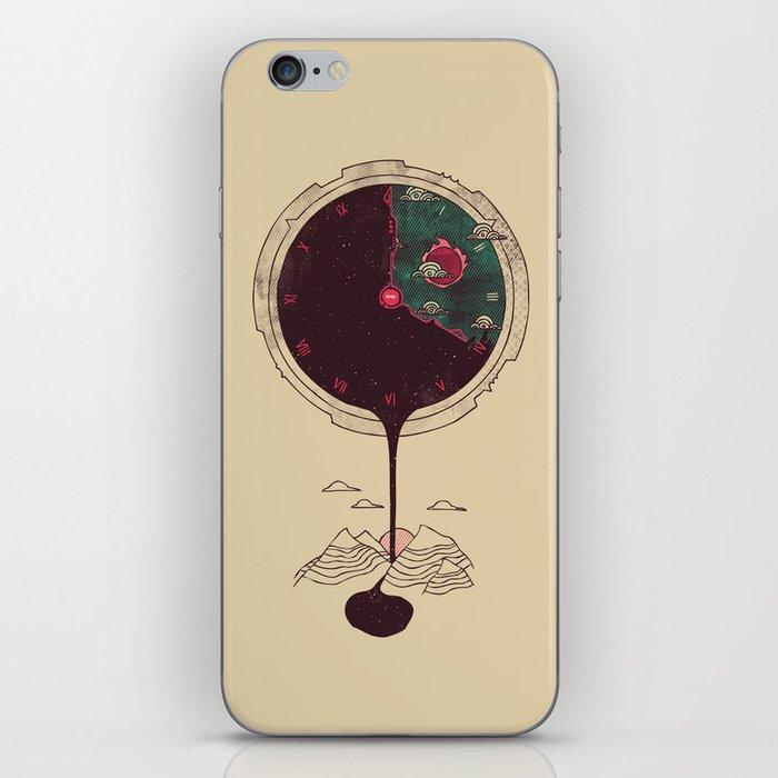 Nightfall iPhone Skin