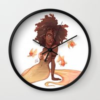 laia Wall Clocks featuring Leo by Laia™