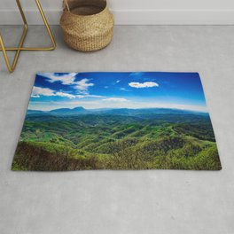 A place in heaven Rug