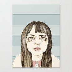 Macarena Gómez Canvas Print