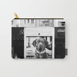 Urban City Dog Carry-All Pouch