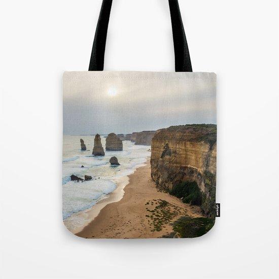 The Great Ocean Road. Tote Bag