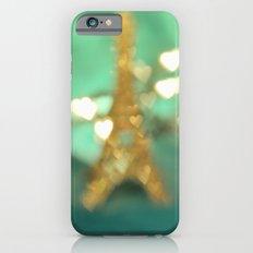 Paris Dreams Slim Case iPhone 6s