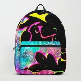Fancy Bird Backpack