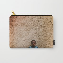 L I O N H E A R T Carry-All Pouch
