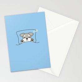 Goodnight Stationery Cards