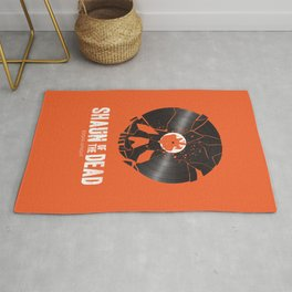 Shaun of the dead Rug