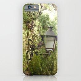 Integrated (City Walks) iPhone Case