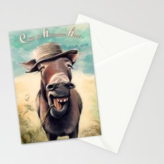 Just Chill Out Stationery Cards