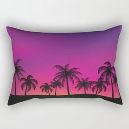 Perfect Night Rectangular Pillow