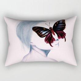 colors of change Rectangular Pillow