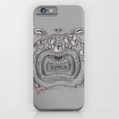 Gluttony iPhone 6s Slim Case