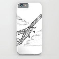 Model Plane iPhone 6 Slim Case