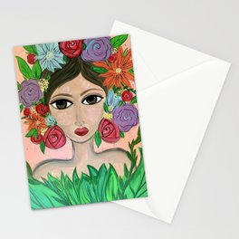 MADRE Stationery Cards