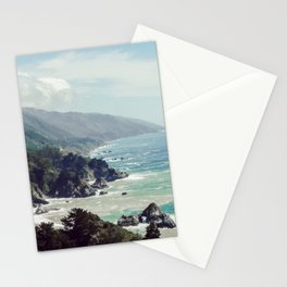 Letters from the West v.8 Stationery Cards