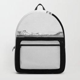 Iceland - Black Sands Backpack