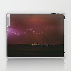 Storm Over Minneapolis Laptop & iPad Skin
