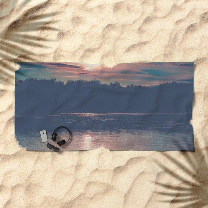 If You Ever Beach Towel