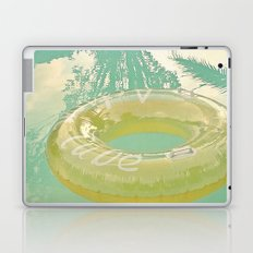 Inviting Laptop & iPad Skin